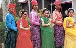 Sulawesi Culture