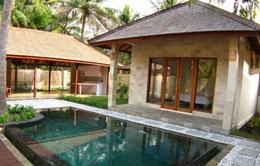 Kelapa Villa Overview