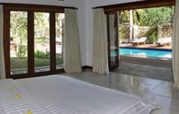 Kelapa Villa Room