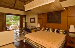 Pool Villa Club Room