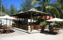 Villa Nautilus Restaurant
