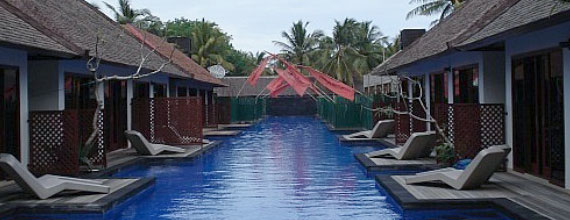 Luce D'alma Resort Gili Trawangan