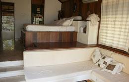 Villa Nautilus Room