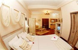 Suite Room Jayakarta Lombok