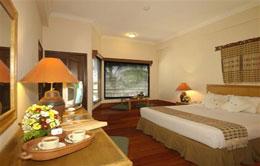 Superior Room Jayakarta Lombok