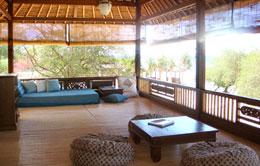 Alam Gili Terrace