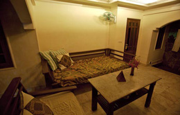 Martas Living Room