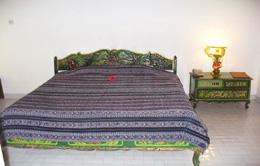 Standard Room Puri Bunga
