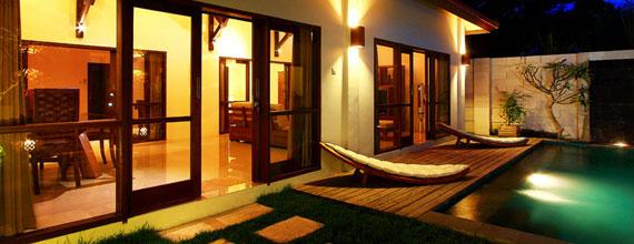 Ananda Villa Gili Trawangan