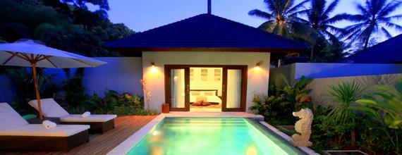 Manna Kebun Villa Lombok