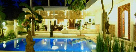 Puri Mas Boutique Resort Lombok