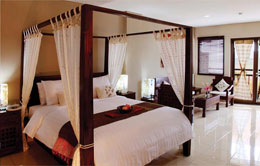 Suite Room of Jayakarta Resort